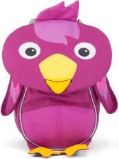 Batůžek pro nejmenší Affenzahn Bella Bird small - pink