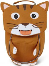 Backpack for the smallest Affenzahn Small Friend Cat