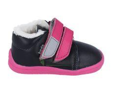 Beda Barefoot El winter boots with membrane