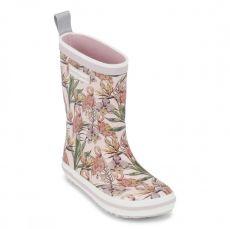 Holínky Bundgaard Classic Rubber Boot Rose Flamingo