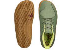 Barefoot Vivobarefoot PRIMUS BOOTIE ALL WEATHER JNR SEAWEED bosá