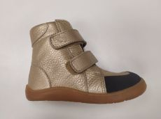 BABY BARE WINTER Gold OKOP ASFALTICO