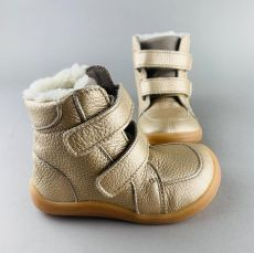BABY BARE WINTER Gold