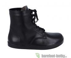 Barefoot boty Peerko Frost black