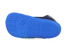 Barefoot Beda Barefoot - Daniel - zimní boty s membránou model 2020 bosá