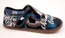 Ef barefoot slippers 395 Champion gray