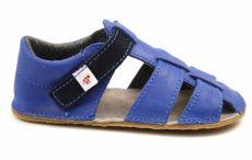 Ef barefoot sandals - blue