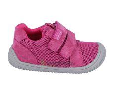 Prosthetics Dony fuxia - textile sneakers
