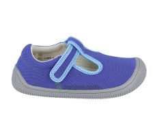 Prosthetics Kirby blue - textile sneakers / slippers