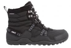 Zimní barefoot boty XERO SHOES  ALPINE M Black