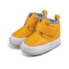 Winter boots Little Blue Lamb Big yellow | 20