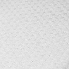 Barefoot Barefoot baleríny Anatomic bílé - mesh bosá