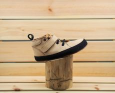 Barefoot leather Pegres BF32 - sand | 34