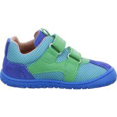 Lurchi barefoot sneakers - NEVIO NAPPA ROYAL