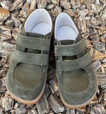 Baby bare shoes Febo Youth Army   25, 27, 29, 30, 32