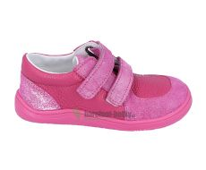 Baby bare shoes Febo Youth Fuchsia   21, 22, 23, 25, 26, 27, 28, 29, 30, 32