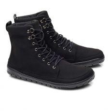 Barefoot boty ZAQQ QICE Black