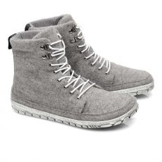 Barefoot boty ZAQQ QICE Grey