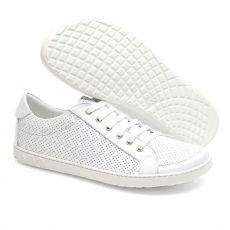 Barefoot Barefoot boty ZAQQ SLOQ White bosá