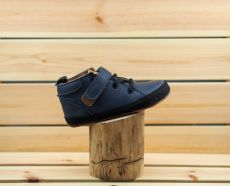 Barefoot leather Pegres BF32 - blue | 26