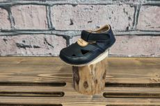 Barefoot sandals Pegres BF20 - black | 21