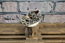 Barefoot sandals Pegres BF20 - leopard