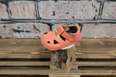 Barefoot sandals Pegres BF20 - salmon