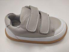 Sneakers Little blue lamb Praxi cream | 18.5