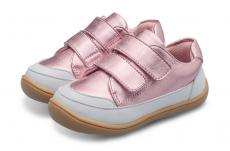 Sneakers Little blue lamb Praxi pink | 20, 22.5