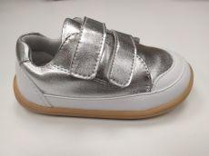Sneakers Little blue lamb Praxi silver | 22.5