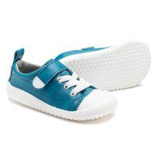 Sneakers zapato FEROZ Paterna rocker microfibra Aqua