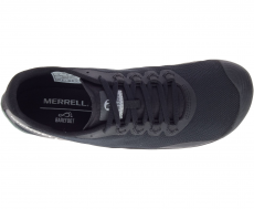 Barefoot Merrell barefoot VAPOR GLOVE 4 black/black - dámské bosá