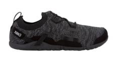 Barefoot shoes XERO SHOES 21 OSWEGO W Charcoal   38, 39, 41