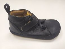 Barefoot leather Pegres BF32 - black
