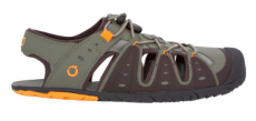 Barefoot sandals XERO SHOES COLORADO M Olive   44, 45