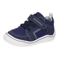 Barefoot sneakers RICOSTA Palla ocean / nautic 17213-183 | 20, 21, 22, 23, 24, 25