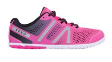 Barefoot sneakers XERO SHOES HFS Women Pink Glow   38