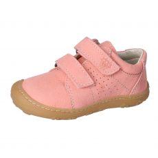 Year-round barefoot shoes RICOSTA Tony strawberry 12229-333 | 21, 22, 23, 24, 26