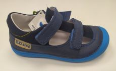 DDstep 063 sandals - blue | 28, 29, 30, 34, 35