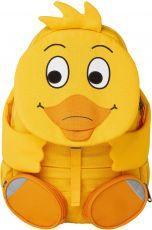 Children's backpack Affenzahn Duck large - yellow