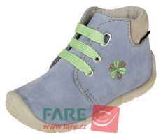 FARE BARE CHILDRENS YEAR - ROUND SHOES 5021202