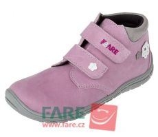 FARE BARE CHILDREN YEAR - ROOT ANKLE BOOTS B5521251