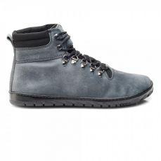 Barefoot Kožené boty ZAQQ EXPEQ Lunar Waterproof bosá