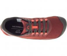 Barefoot Merrell barefoot VAPOR GLOVE 4 brick - dámské bosá