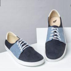 Peerko 2.0 kožené boty - MOOD River
