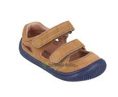 Barefoot Protetika barefoot sandálky Berg beige bosá
