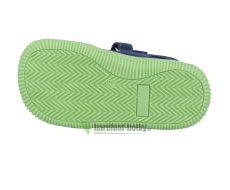 Barefoot Protetika barefoot sandálky Berg denim bosá