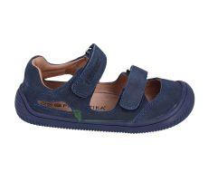 Protetika barefoot sandals Berg marine | 19, 20, 21, 22, 23, 27, 29, 31, 33, 35