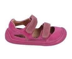 Protetika barefoot sandals Berg pink | 19, 20, 21, 22, 23, 24, 25, 26, 27, 28, 29, 30, 31, 32, 33, 34, 35