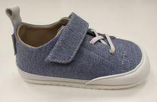 Barefoot Tenisky zapato FEROZ Turia Indigo bosá